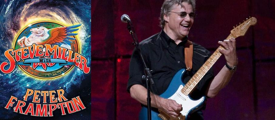Steve Miller Band at Wells Fargo Arena