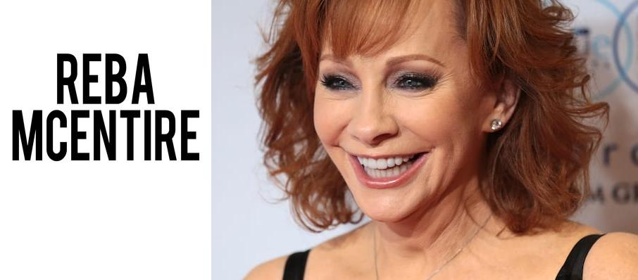 Reba McEntire at Iowa State Fair