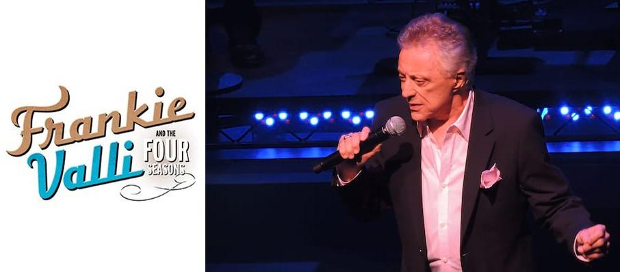 Frankie Valli & The Four Seasons at Des Moines Civic Center