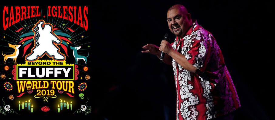 Gabriel Iglesias at Iowa State Fair