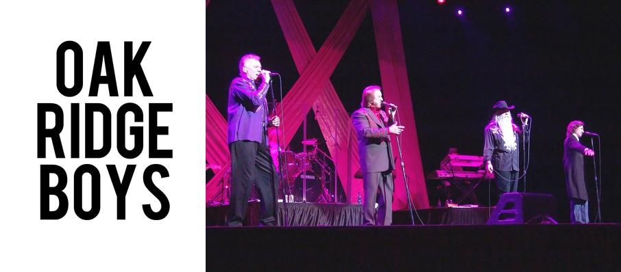 Oak Ridge Boys at Des Moines Civic Center