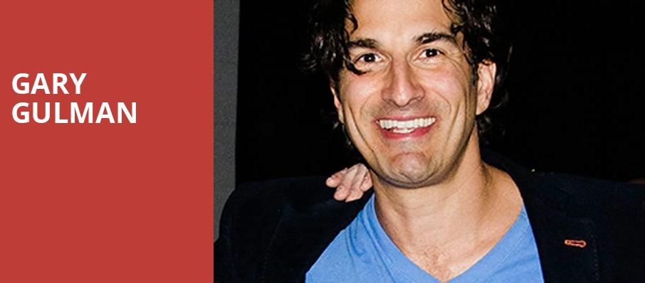 Gary Gulman, Wooly, Des Moines
