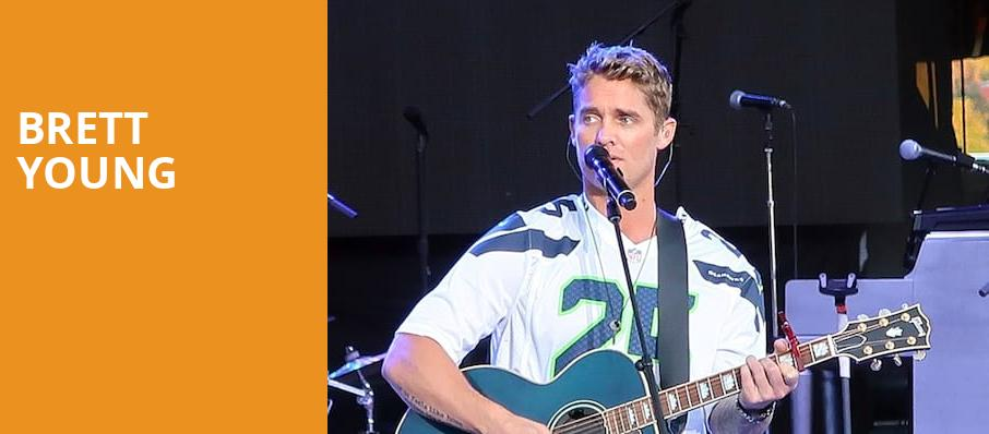 Brett Young, Water Works Park, Des Moines