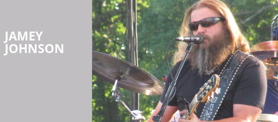 Jamey Johnson, Hoyt Sherman Auditorium, Des Moines