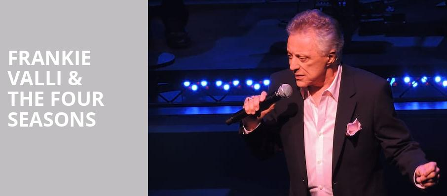 Frankie Valli The Four Seasons, Des Moines Civic Center, Des Moines