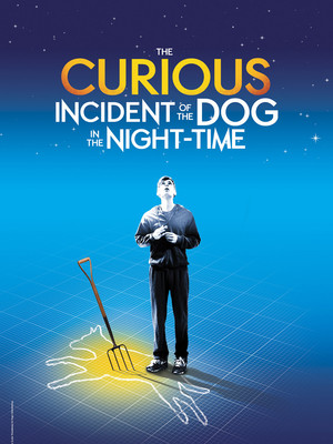 The Curious Incident of the Dog in the Night Time, Des Moines Civic Center, Des Moines