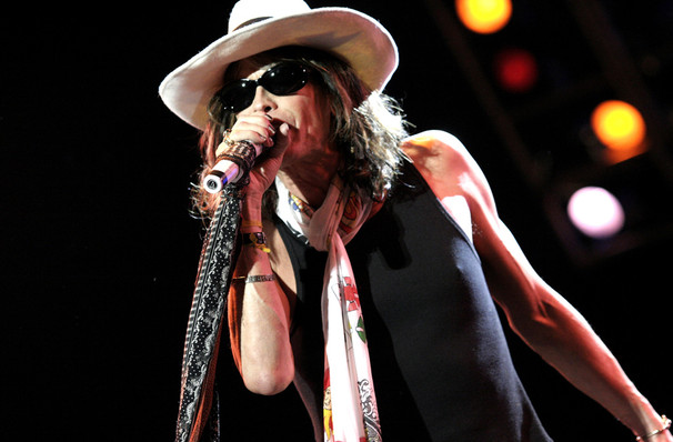 Steven Tyler coming to Des Moines!